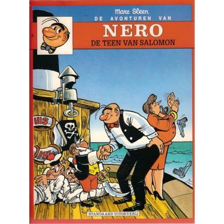 Nero 092 De teen van Salomon herdruk