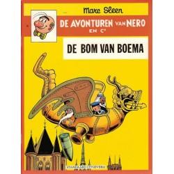 Nero 086 De bom van Boema herdruk