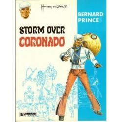 Bernard Prince<br>02 - Storm over Coronado<br>oorspr. omslag