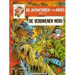 Nero 066 De verdwenen Nero herdruk