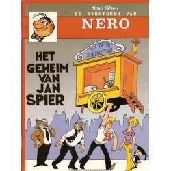 Nero 056 Het geheim van Jan Spier herdruk