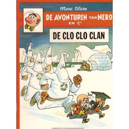 Nero 053 De Clo Clo Clan herdruk