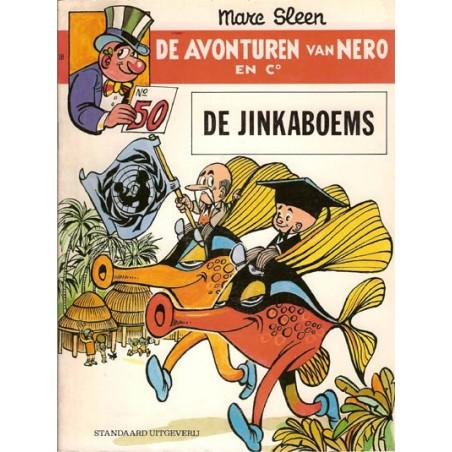 Nero 050 De jinkaboems herdruk