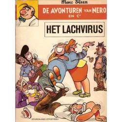 Nero 033 Het lachvirus herdruk