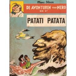 Nero 031 Patati Patata herdruk 1980