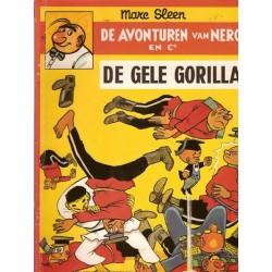 Nero 026 De gele gorilla herdruk