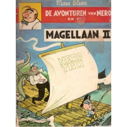 Nero 024% Magellaan II herdruk