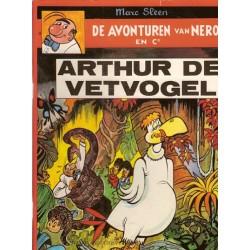 Nero 010 Arthur de Vetvogel herdruk