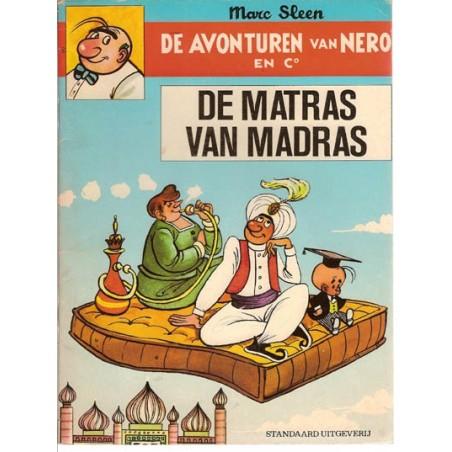 Nero 008 De matras van Madras herdruk