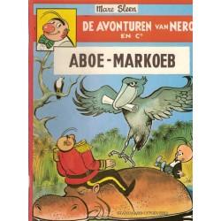 Nero 004 Aboe-markoeb herdruk