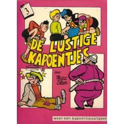 Lustige Kapoentjes 03 herdruk 1981