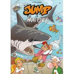 Jump 08 Haai five! 1e druk 2009