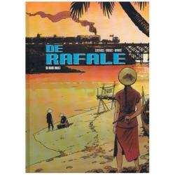 Rafale set HC deel 1 & 2 herdrukken 2015