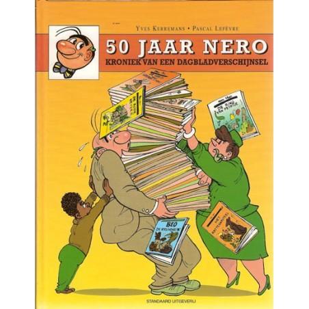 Nero 50 jaar Nero HC Kroniek van een dagbladverschijnsel