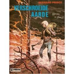 Bernard Prince<br>07 - Verschroeide aarde<br>oorspr. omslag