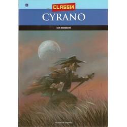 Classix 04 Cyrano 1e druk 2007