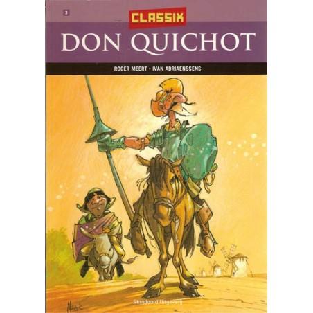 Classix 03 Don Quichot 1e druk 2006