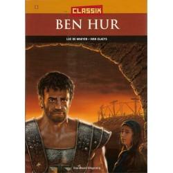 Classix 02 Ben Hur 1e druk 2006