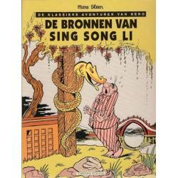 Nero  Klassiek 12 De bronnen van Sing Song Li