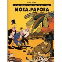 Nero  Klassiek 10 Moea-Papoea
