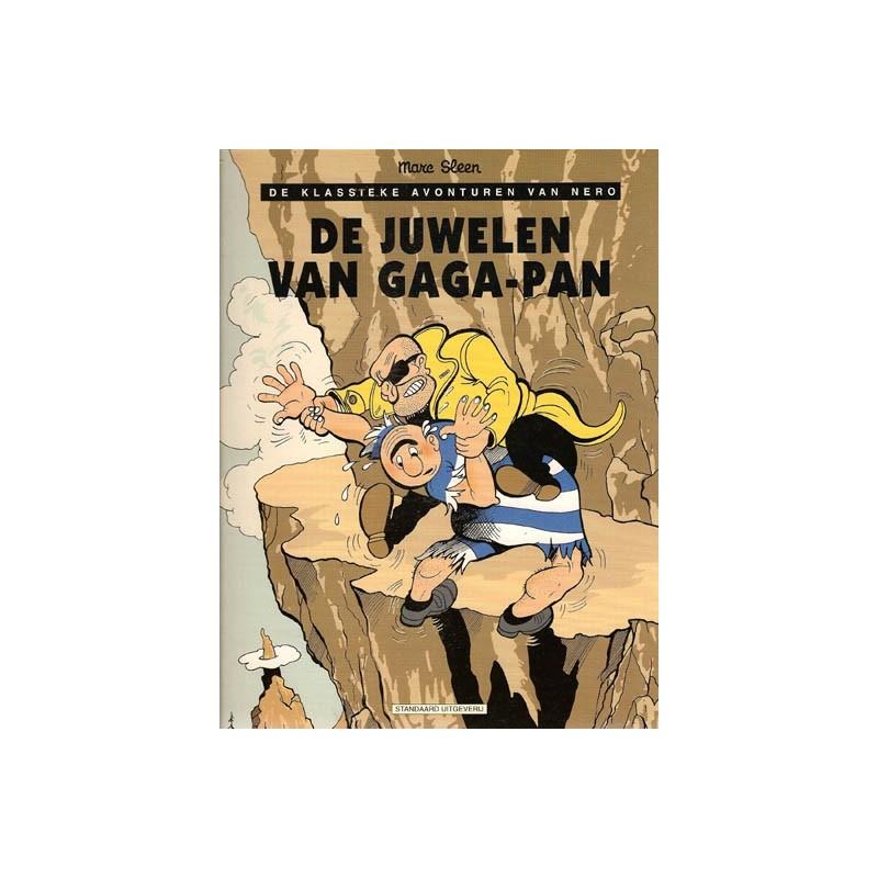Nero  Klassiek 07 De juwelen van Gaga-Pan