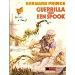 Bernard Prince 09 - Guerrilla voor een spook herdruk 1978