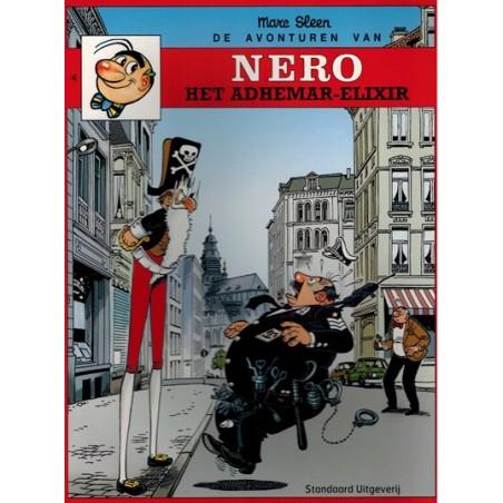 Nero  145 Het adhemar-elixer