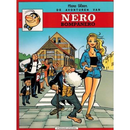 Nero 141 Bompanero 1e druk 1998