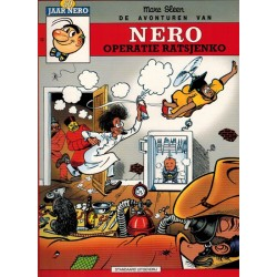 Nero  139 Operatie Ratsjenko