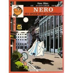 Nero  134 Het spook uit de Zandstraat