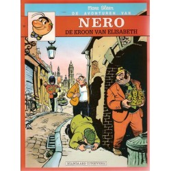 Nero  124 De kroon van Elisabeth
