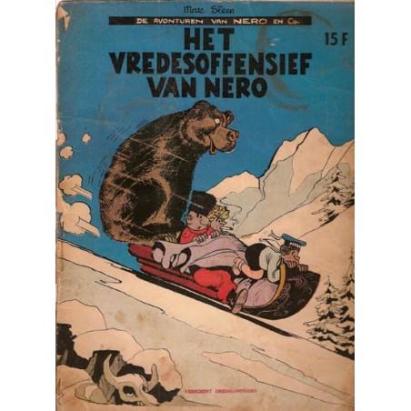 Nero ongekleurd 09% Het vredesoffensief van Nero herdruk 1963