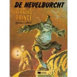 Bernard Prince 11 - De nevelburcht 1e druk 1977