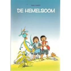 Geerts strip De hemelboom 1e druk 2006