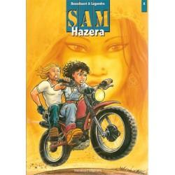 Sam 08 Hazera 1e druk 2007