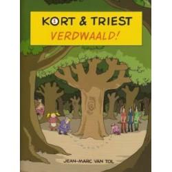 Kort & Triest 01 - Verdwaald!
