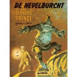 Bernard Prince<br>11 - De nevelburcht<br>oorspronkelijk omslag