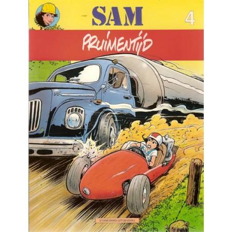 Sam 04 Pruimentijd 1e druk 1992