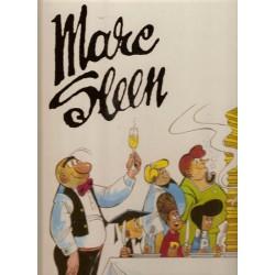 Marc Sleen HC 1e druk 1993 Bronzen Adhemar Stichting, Turnhout