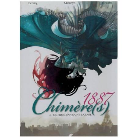 Chimere(s) 03 HC De furie van Saint-Lazare