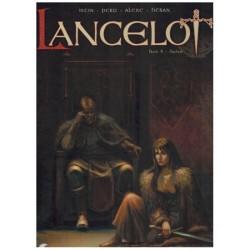 Lancelot 04 HC Arthur