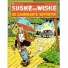 Suske & Wiske  106 De charmante koffiepot