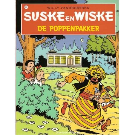 Suske & Wiske  147 De poppenpakker