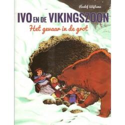 Ivo de Vikingszoon 02 Het gevaar in de grot