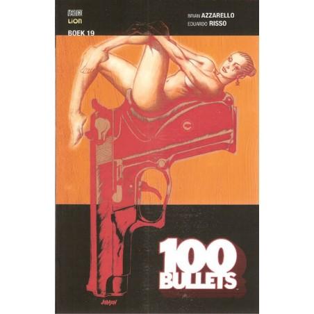 100 Bullets NL 19 Croatoa