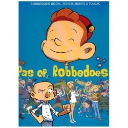 Robbedoes  Oneshot 08 Pas op, Robbedoes!