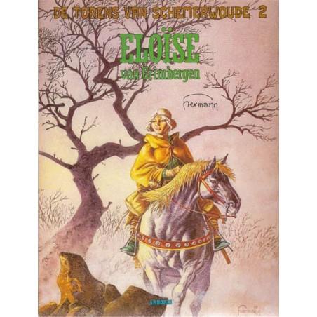 Torens van Schemerwoude 02 Eloise van Grimbergen 1e druk 1985