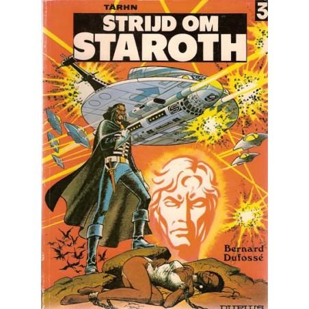 Tarhn 03 Strijd om Staroth 1e druk 1980