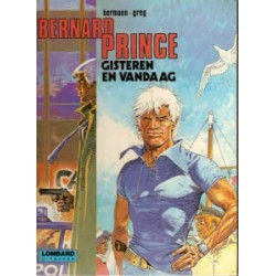 Bernard Prince<br>Special - Gisteren en vandaag HC<br>2e druk