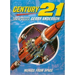 Century 21 HC 05 Menace from space Engelstalig